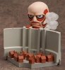 photo of Nendoroid Colossal Titan