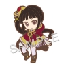 photo of Pic-Lil! Atelier Series Collection Trading Strap Vol.2: Mimi Houllier von Schwarzlang