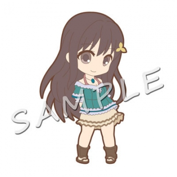 main photo of Pic-Lil! Atelier Series Collection Trading Strap: Cecilia Helmold
