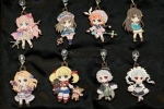 photo of Pic-Lil! Atelier Series Collection Trading Strap: Totooria Helmold