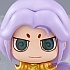 Petit Chara Land Saint Seiya Twelve Temples Vol.1: Aries Mu