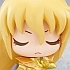 Petit Chara Land Saint Seiya Twelve Temples Vol.1: Virgo Shaka