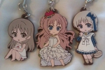 photo of Pic-Lil! Atelier Series Collection Trading Strap Vol.2: Kaena Swaya