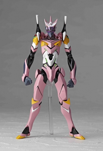 main photo of Revoltech Yamaguchi Series No.139 EVA-08 Beta Ver.