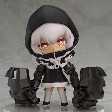 main photo of Nendoroid Strength TV ANIMATION Ver.