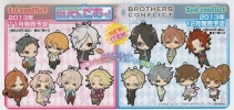 photo of Brothers Conflict Toy's Works Collection Niitengomu! 2nd conflict: Asahina Azusa