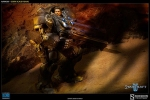 photo of Sixth Scale Figure Jim Raynor