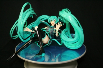 main photo of Hatsune Miku No Shoushitsu