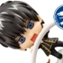 Petit Chara Land Gintama Ketsuno Announcer`s Weather Forecast: Hijikata Toshiro B