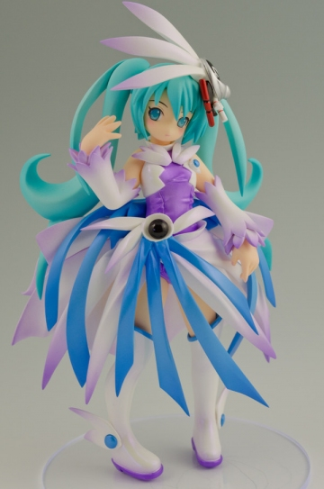 main photo of Hatsune Miku Orbit Module Ver.