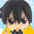 Colorfull Collection Sword Art Online: Kirigaya Kazuto (Kirito)