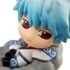 Petit Chara Land Gintama Ketsuno Announcer`s Weather Forecast: Sakata Gintoki B