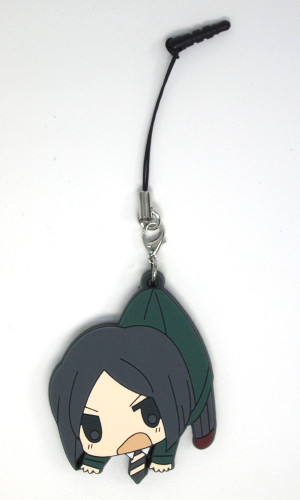 main photo of Fate/Zero Tsumamare Pinched Strap: Waver Velvet