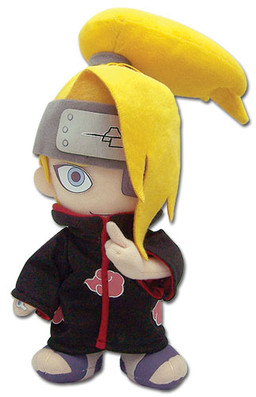 main photo of Deidara