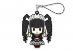 photo of D4 Dangan Ronpa Rubber Strap Collection Vol.2: Celestia Ludenberck