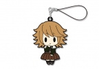 photo of D4 Dangan Ronpa Rubber Strap Collection Vol.2: Fujisaki Chihiro