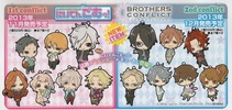photo of Brothers Conflict Toy's Works Collection Niitengomu! 1st conflict: Juli