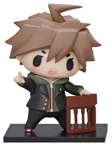 main photo of Minna no Kuji Dangan Ronpa: The Animation: Naegi Makoto