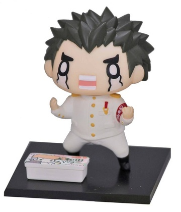 main photo of Minna no Kuji Dangan Ronpa: The Animation: Ishimaru Kiyotaka