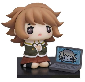 main photo of Minna no Kuji Dangan Ronpa: The Animation: Fujisaki Chihiro