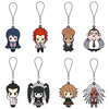 photo of D4 Dangan Ronpa Rubber Strap Collection Vol.2: Ishimaru Kiyotaka