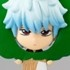 Petit Chara Land Gintama Snow White: Gin-san Tree