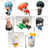photo of Ochatomo Series Gintama ~Choito Ippuku Shimasenka?~: Gin-san