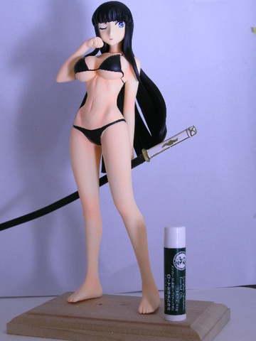 main photo of Ikaruga Swimsuit Ver.