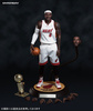 photo of Real Masterpiece LeBron James