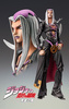 photo of Super Action Statue 58 Leone Abbacchio