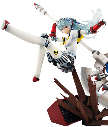 main photo of High Priestess Labrys
