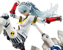 photo of High Priestess Labrys