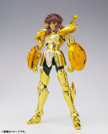 main photo of Saint Cloth Myth EX Libra Dohko