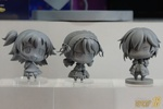 photo of Minicchu IDOLM@STER Cinderella Girls 03: Anastasia