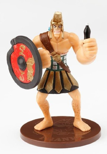main photo of Pepsi NEX x One Piece: Franky Viking ver.