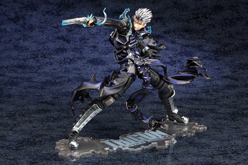 main photo of ARTFX J Vash the Stampede The Gunman in BlackVer.