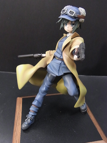 main photo of Kino Coat Ver.