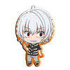 photo of Toaru Kagaku no Railgun S - Trading Metal Charm Strap: Accelerator