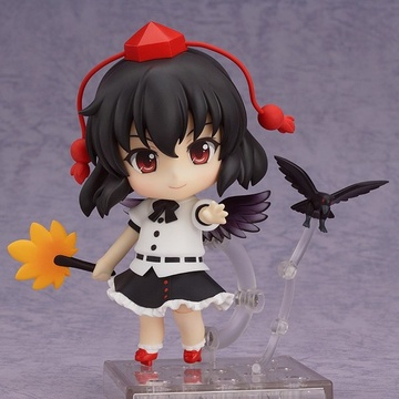 main photo of Nendoroid Shameimaru Aya