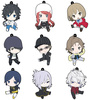 photo of Devil Survivor 2 the Animation Petanko Trading Rubber Strap: Anguished one
