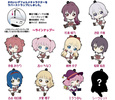 photo of YuruYuri 2nd Season - Petanko Trading Rubber Strap: Sakurako Ohmuro