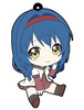 photo of YuruYuri 2nd Season - Petanko Trading Rubber Strap: Himawari Furutani