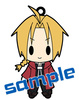 photo of D4 Fullmetal Alchemist Rubber Strap Collection Vol.1: Edward Elric