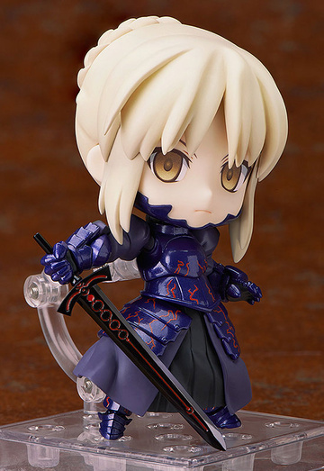 main photo of Nendoroid Saber Alter