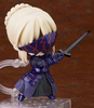 photo of Nendoroid Saber Alter