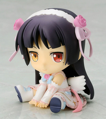 main photo of Petanko Gokou Ruri Holy Angel Kamineko Ver.