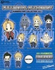 photo of D4 Fullmetal Alchemist Rubber Strap Collection Vol.1: Olivier Milla Armstrong