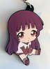 photo of YuruYuri 2nd Season - Petanko Trading Rubber Strap: Secret