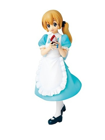 main photo of Ichiban Kuji Premium K-ON! Fushigi no Kuni de Teatime: Kotobuki Tsumugi