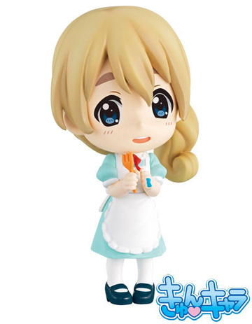 main photo of Ichiban Kuji Premium K-ON! Fushigi no Kuni de Teatime: Kotobuki Tsumugi Kyun-Chara